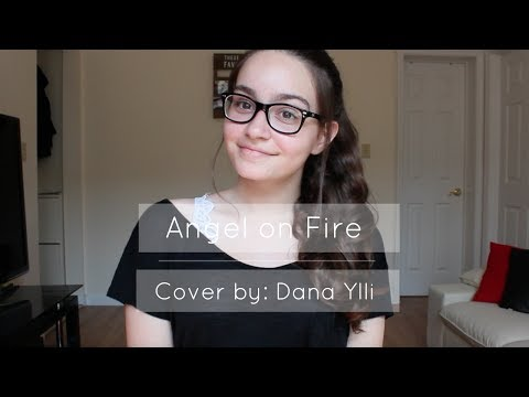 Angel on Fire - Halsey [Cover]