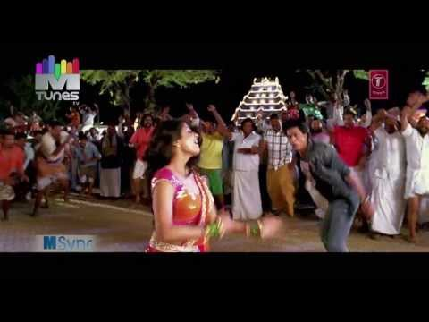 1234  Get  the dance floor New Versi  Chennai Express With Lyrics Exclusive