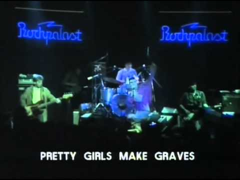 The Smiths - Rockpalast 1984 - 05 - Pretty girls make graves