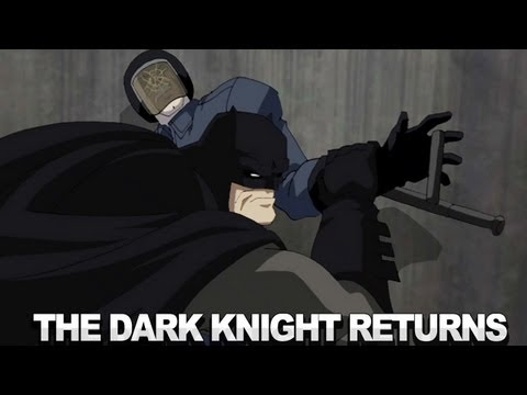 Batman: the Dark Knight Return... is listed (or ranked) 12 on the list All Batman Movies List: Ranked from Best to Worst