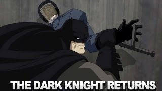 The Dark Knight Returns: Part 2 - Trailer