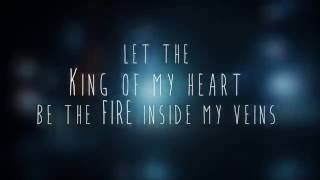 King of My Heart Official Lyric Video