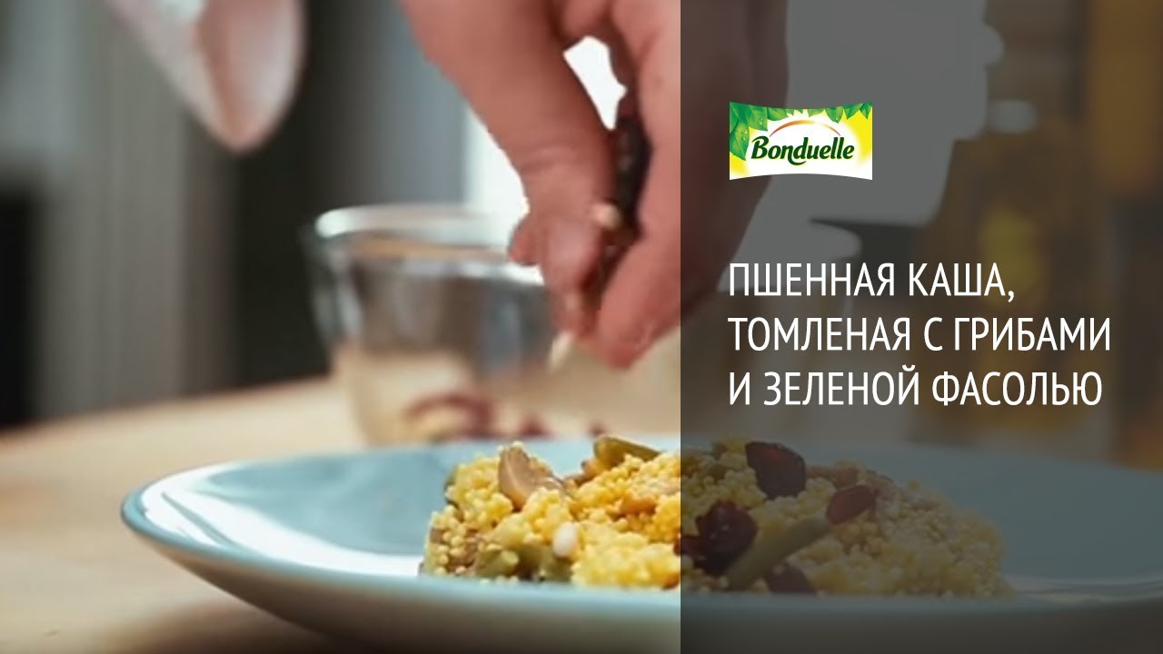 Простые быстрые блюда с грибами — photo 8