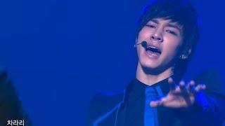 【TVPP】BEAST - Mystery, 비스트 - 미스테리@ Show! Music Core Live