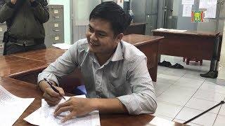 Bắt đối tượng chuyên cướp tài sản của người nước ngoài tại khu vực biệt thự Thảo Điền | Tin nóng 24H