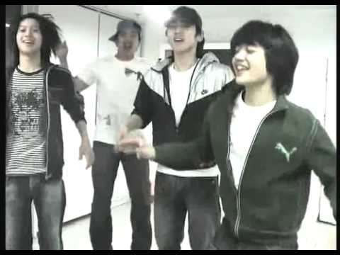 [pre-debut] SHINee (SM trainee days)