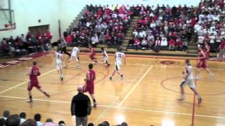 Albert Lea at Austin - Minnesota High School Basketball