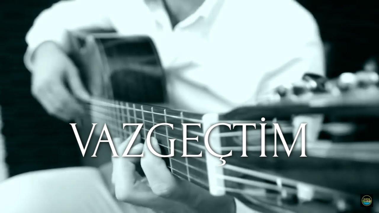 İMERA - Vazgeçtim [2016 - Official Video]