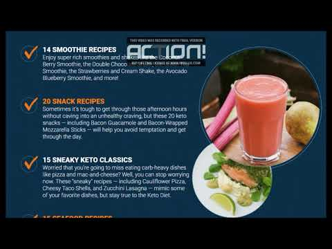 bacon-&-butter:-the-ultimate-ketogenic-diet-cookbook-now!