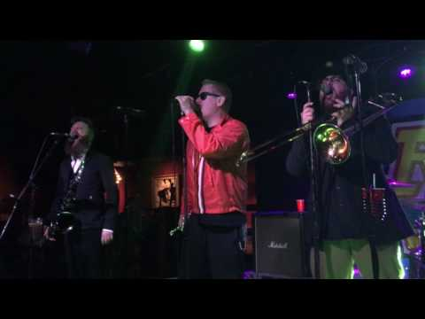 12 - Skatanic - Reel Big Fish (Live in Charlotte, NC - 11/09/16)