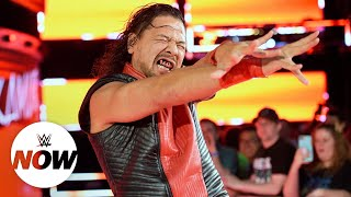 Video 5 things you need to know before tonight's SmackDown LIVE: June 12, 2018 download MP3, 3GP, MP4, WEBM, AVI, FLV Juni 2018