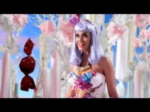 Wake Up In The Morning Like A California Gurl - Katy Perry vs Ke$ha