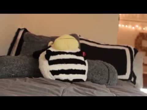 Dorm Room Tour | Olivet College