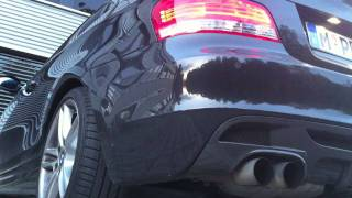 BMW 135i Performance ESD Sound N54 (HD)