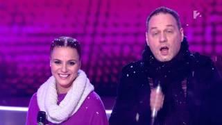 Pachmann Péter és Péter Szabó Szilvia: Honey, Honey - tv2.hu/anagyduett