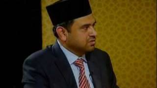 Persecution of Ahmadiyya Muslim Jama'at - Urdu Discussion Program 9 (part 3/6)