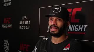 UFC Milwaukee