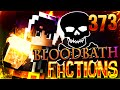 """Minecraft FACTIONS Server Lets Play! #373 """"EPIC BLOODBATH BEGINS!"""" ( Minecraft Magical Factions )"""
