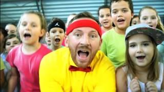 Miro Jaroš - POĎ CVIČIŤ! (Oficiálny videoklip z DVD)