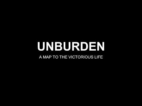 Unburden - Alex Hammond