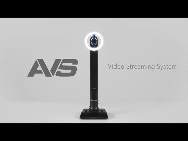 AVS Audio-Video Streamer by Marantz Professional