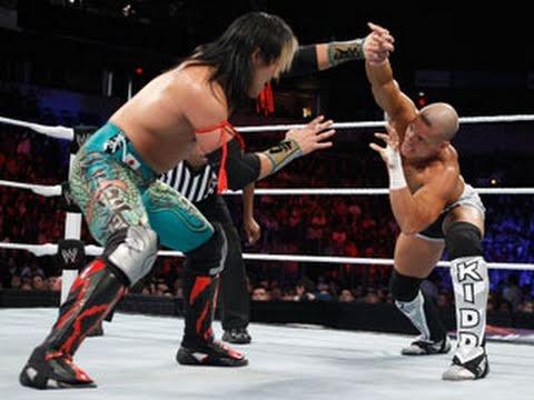 WWE Superstars - WWE Superstars- January 20, 2011