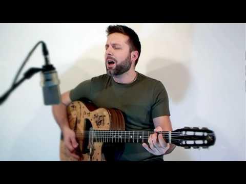 Van Morrison - Moondance (Dario Pinelli, Acoustic Guitar Cover)