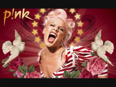 Pink Feat.Travis McCoy -This Is How It Goes Down