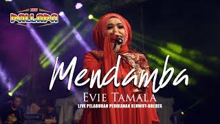 Terbaru! Evi Tamala ft New Pallapa (Mendamba)