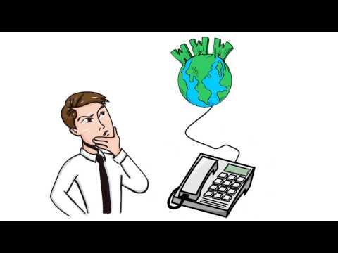 ITM VoIP - Einfache Umstellung auf VoIP