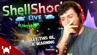 GREED WAS THEIR MISTAKE :D | Shellshock Live w/ Ze, Chilled, GaLm, Aphex, & Smarty