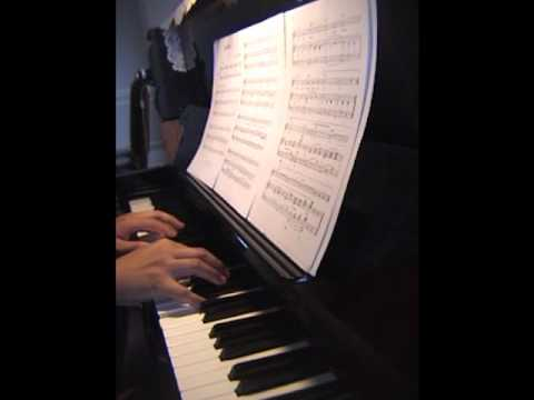 Edelweiss Piano Cover Sound of Music