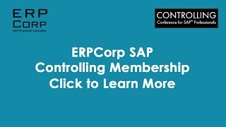 Lessons from the field for deploying a successful global SAP Controlling rollout