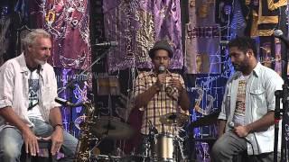 Néctar do Groove   Bate-Papo   Instrumental Sesc Brasil