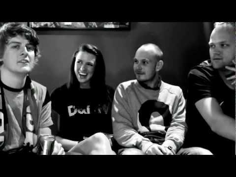 Noisia D&BTV Interview - Noisia Invites, Groningen