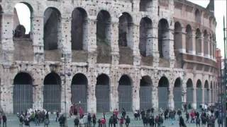 Rome City Tour, Rome, Italy