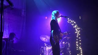 Phoebe bridgers - chelsea (live @ lincoln hall) 4/18/18