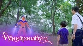 Wansapanataym: Don