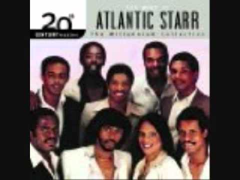 Atlantic Starr:  Circles