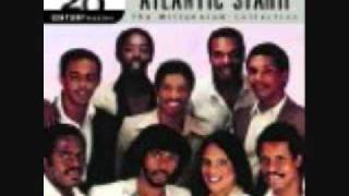 Atlantic Starr: Circles