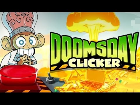 doomsday clicker android gameplay hd youtube
