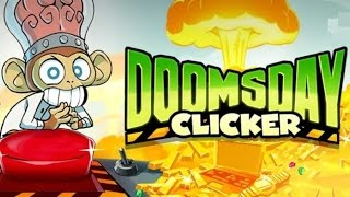 unlocking rooms and upgrading doomsday clicker hints for android