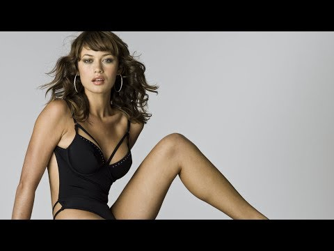 Olga Kurylenko - French Fashion Model and Actress