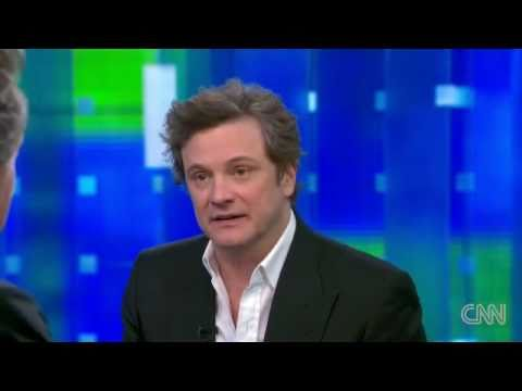 Colin Firth: monarchy is 'a problem' for me