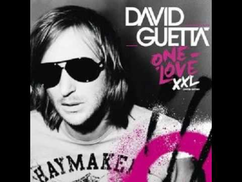 David Guetta Ft Estelle - One Love