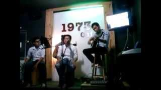 Con đường tình yêu (cover acoustic by Thịnh Lê Đức )