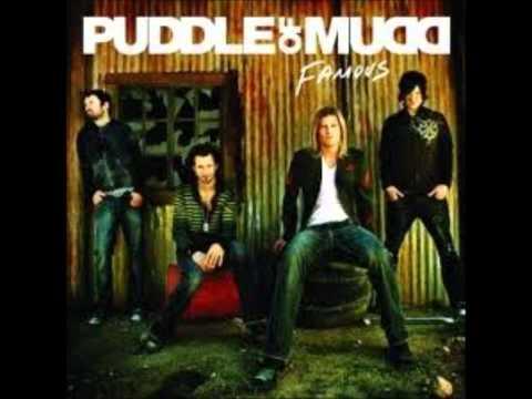 Puddle of Mudd PSYCHO