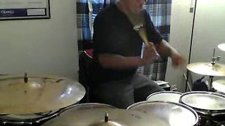 rihanna talk that talk ft jay z  drum cover
