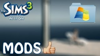 How To Install Mods in Sims 3