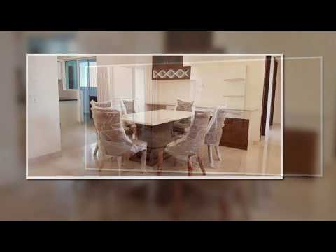 Exclusive 3BHK Fully Furnished Flat for sale at Karle Zenith Residences